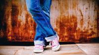 Ilustrasi sepatu (dok. Pixabay.com/Putu Elmira)