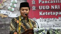 Indonesia Dibangun Atas Dasar Negara Pancasila