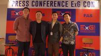 Esports dan Gaming Convention Siap Digelar di Jakarta  (Ist)