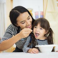 Sarapan Sehat dan Praktis untuk Anak Sekolah (Aunging/Shutterstock)