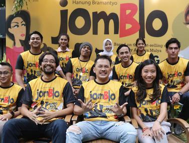 20170316- Hanung Bramantyo Garap Ulang Film Jomblo-Jakarta- Herman Zakharia