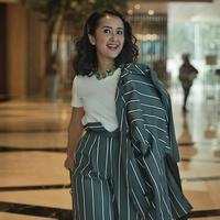 Widi Mulia pemeran film Bebas  (Instagram/widimulia)