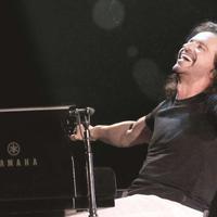 Penyanyi legendaris Yanni