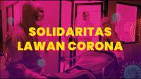 Musisi Indonesia Galang Dana untuk Penanganan Corona. (https://kitabisa.com/campaign/konserdirumahaja)