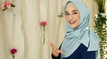 Tutorial Hijab Model Pita