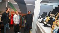 PT. Bank Rakyat Indonesia (Persero) Tbk terus mendorong pemberdayaan UMKM di Indonesia.