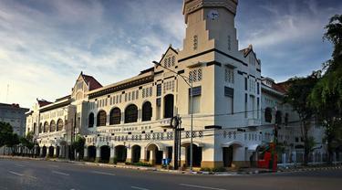 Kantor Pusat PT Asuransi Jiwasraya (Persero)
