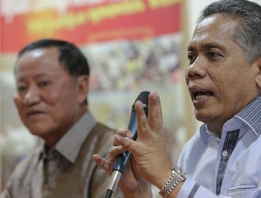 20151104-Diskusi Surat Edaran Kapolri- Amir Syamsuddin dan Luhut Pangaribuan-Jakarta-FF