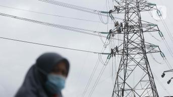 PLN Rampungkan Proyek Listrik Tegangan Tinggi Kereta Cepat Jakarta - Bandung