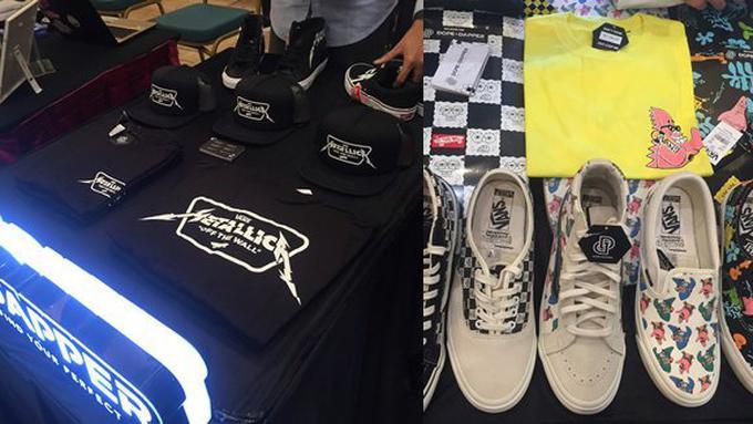 6092ba63342d27 5 Barang Keren Ini Bisa Kamu Dapatkan Hanya di Jakarta Sneakers Day ...