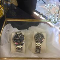Jam tangan mozaic