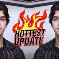 HL Hottest Update Al Ghazali (Foto: Nurwahyunan/Bintang.com)