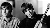 Liam dan Noel Gallagher