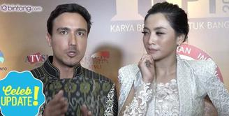 Beredar kabar bahwa Hamish Daud pergi menyusul Raisa ke Bali. Saat ditanyakan soal liburan bareng tersebut, begini reaksi Hamish Daud.