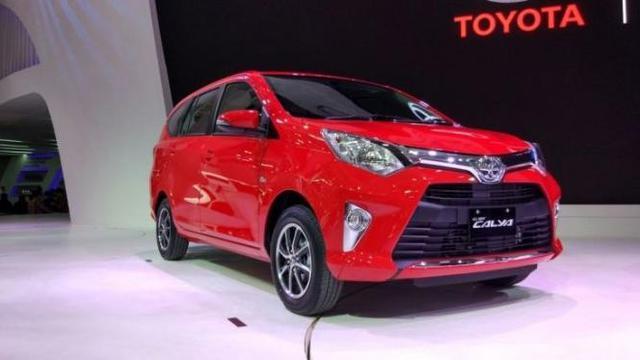 Daftar Harga Mobil Toyota Calya Dan Spesifikasinya Hot Liputan6 Com