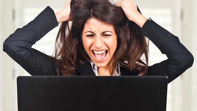 Masalah Kesehatan Akibat Stres