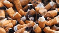 Mungkin inilah cara terbaik untuk memberikan teguran kepada para perokok. Bikin desain kuburan sebagai smoking room. (Ilustrasi: Pexels.com/Public Domain Pictures)
