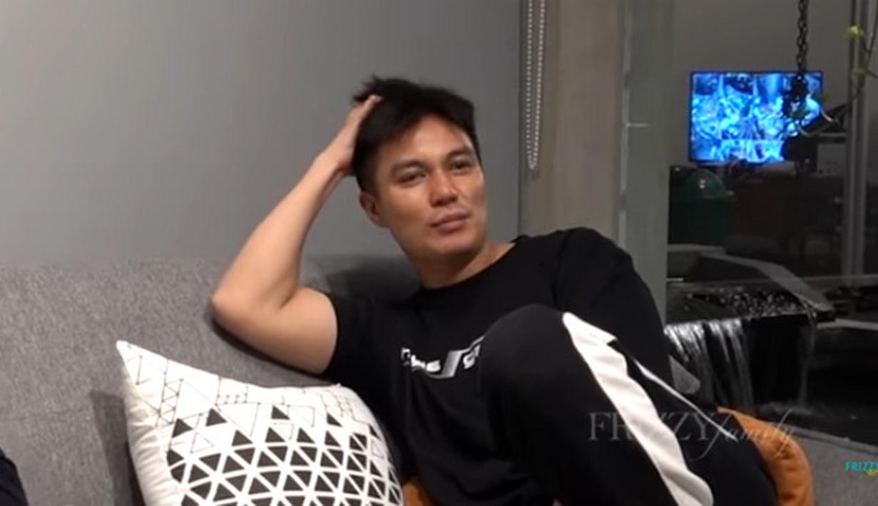Baim Wong (Youtube/Frizzy Family)