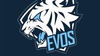Logo Evos Esports. (Doc: Facebook/ Evos Esports)