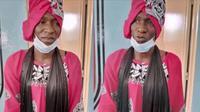 Seorang pria rela berpenampilan perempuan demi ujian atas nama pacarnya (dok.YouTube/Channel Tv Sénégal)