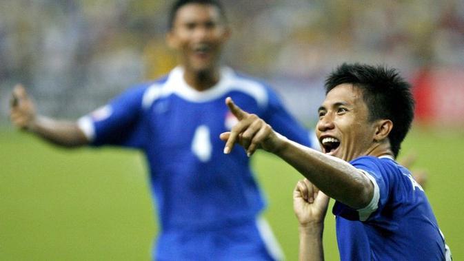 Mantan pemain tim nasional Singapura, Noh Alam Shah. (AFP/Tengku Bahar)#source%3Dgooglier%2Ecom#https%3A%2F%2Fgooglier%2Ecom%2Fpage%2F%2F10000