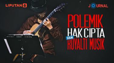 Journal_Polemik Hak Cipta dan Royalti Musik