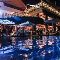 Sheraton Bali Kuta Resort menawarkan pesona kemeriahan Natal dan Tahun Baru bersama keluarga (Foto: instagram/sheratonkuta)