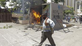 S&P Global Paparkan Risiko Bitcoin Jadi Alat Pembayaran di El Salvador