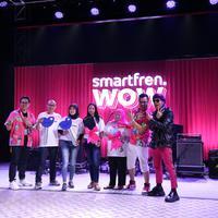 Pemenang Smartfren WOW 2019 (Daniel Kampua/Fimela.com)
