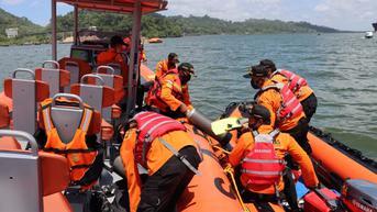 Kapal Khusus Penyeberangan ke Nusakambangan Milik Kemenkumham Tenggelam, 2 Dilaporkan Tewas