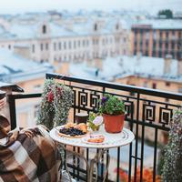 Manfaatkan waktu staycation dengan lakukan 7 hal ini (shutterstock)