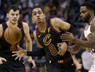 Cleveland Cavaliers, Phoenix Suns, NBA