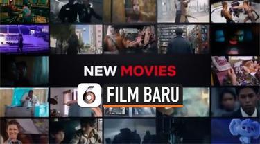 Layanan streaming Netflix mengumumkan rencananya untuk merilis film-film terbaru setiap minggu sepanjang tahun 2021. Menyusul keputusan pembatasan operasional bioskop konvensional akibat pandemi Covid-19.