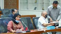 Anggota Komisi VIII DPR Diah Pitaloka. (Ist)