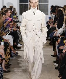 Proenza Schouler Spring Summer 2019 - Photo: Vogue