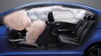 Beberapa komponen pada airbag dapat rusak saat tidak digunakan sekian waktu.