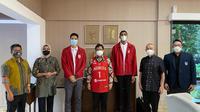 Piala Asia Basket 2021 Berlangsung di Tengah Pandemi, Perbasi Koordinasi dengan Kemenkes