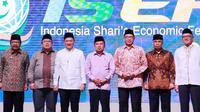 BI untuk ke-4 kalinya menyelenggarakan Indonesia Shari'a Economic Festival (ISEF).