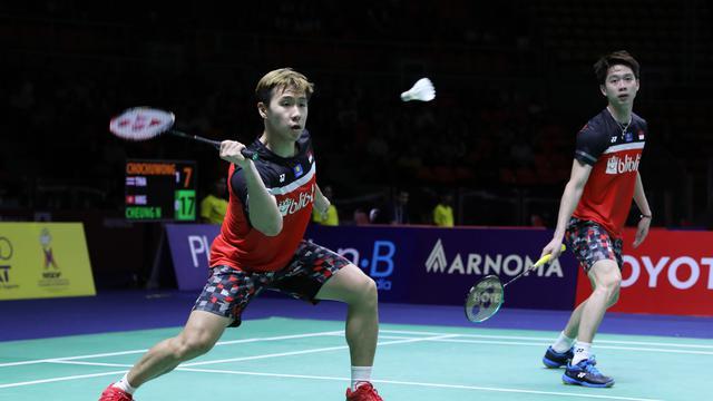 Jadwal 4 Wakil Indonesia pada Semifinal China Open 2019, Sabtu 21 September – Ragam