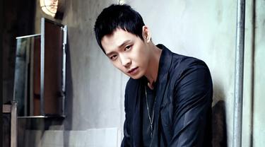 Park Yoochun `JYJ`
