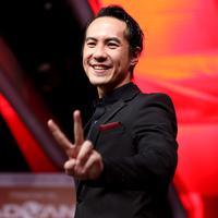 Foto profil Daniel Mananta (Andy Masela/bintang.com)