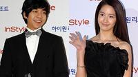 Yoona `Girls Generation` dan Lee Seung Gi memang telah mengungkapkan hubungan cintanya kepada publik. Namun bukan berarti mereka bisa terbu