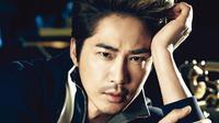 Kang Ji Hwan (Sumber Foto: Allkpop)
