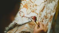 Lestarikan Warisan Indonesia, Batik Artora Kurasi Batik Premium di Indonesia. foto: istimewa