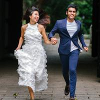 ilustrasi menikah/Photo by mentatdgt from Pexels