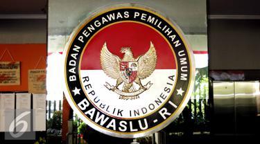 Logo Bawaslu