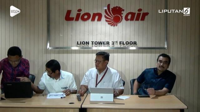 Manajemen Lion Air secara resmi memberikan bantahan terkait laporan awal investigasi kecelakaan Lion Air PK-LQP. Ada perbedaan hasil investigasi antara Lion Air dan KNKT.