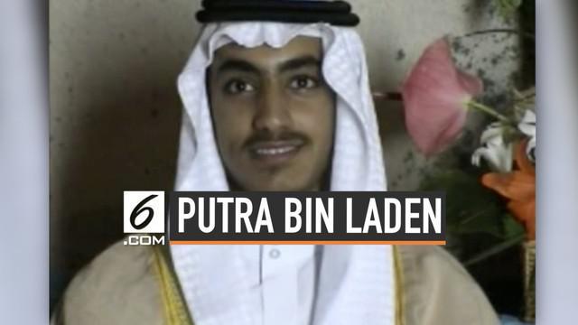Pemerintah Amerika Serikat mengklaim membunuh putra Osama bin Laden, Hamzah bin Laden. Hamah disebut tewas dibunuh di kawasan Afganistan-Pakistan.
