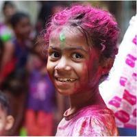 Simak meriahnya perayaan Festival Holi di India dan beberapa negara lainnya (Foto: Agoda)