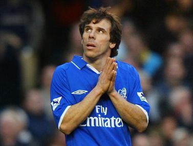 Gianfranco Zola, Terbuang di Italia dan Bersinar di Chelsea
